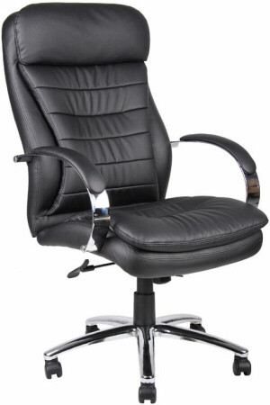 Boss High Back Executive Office Chair B9221 1